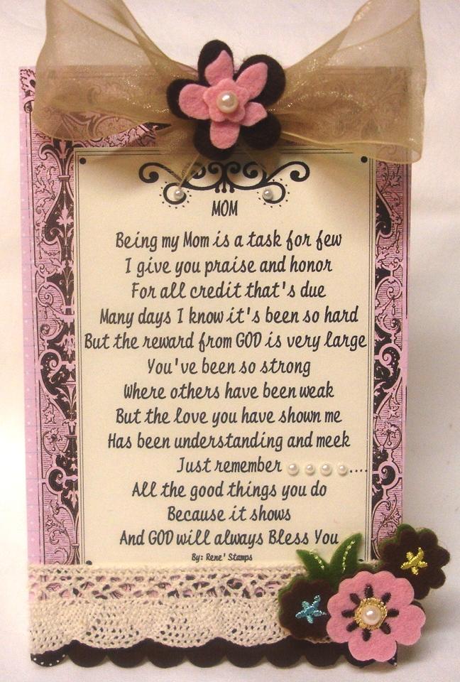 Rene poem