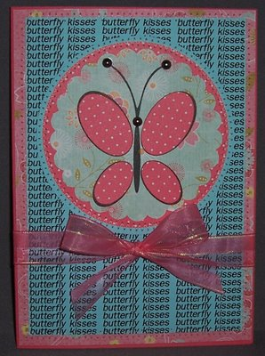 Butterfly kisses Glee Cloninger - butterfly kisses background stamp, Social Butterfly printable stamp set
