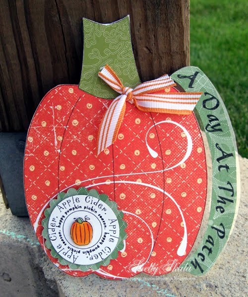 Pumpkin patch Shelly Skala - Autumn days and A day at the Patch...99 cent special