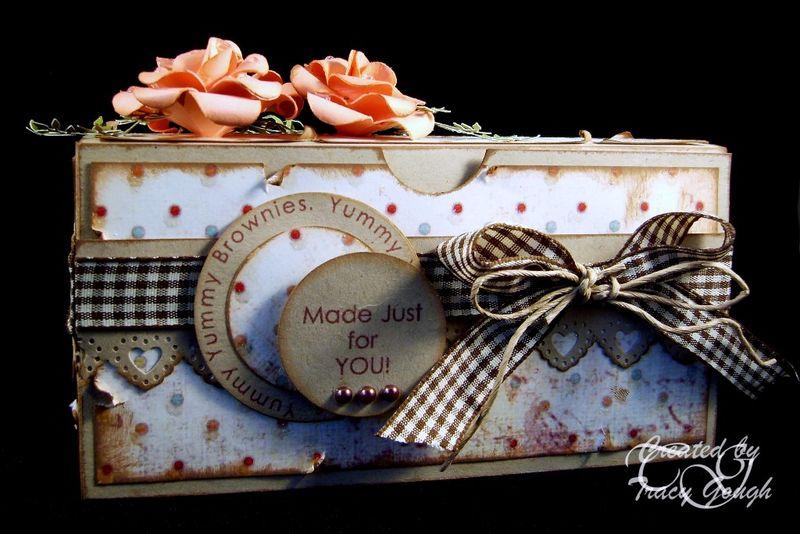 CC brownie box
