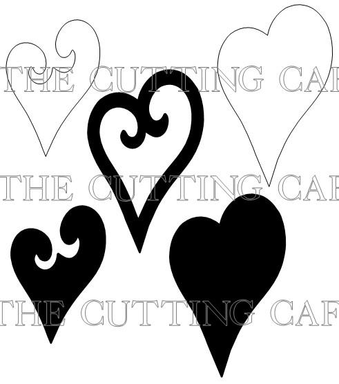TINY HEARTS 1