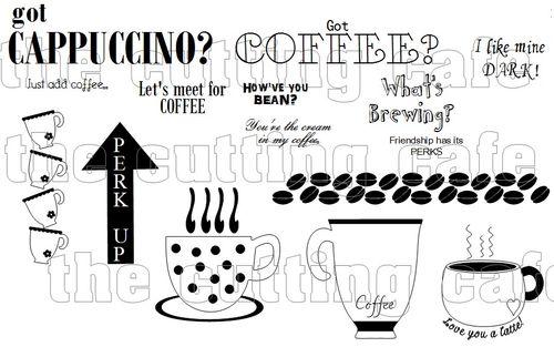 Got coffee 1