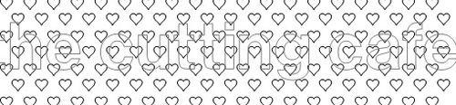 Itty bitty hearts