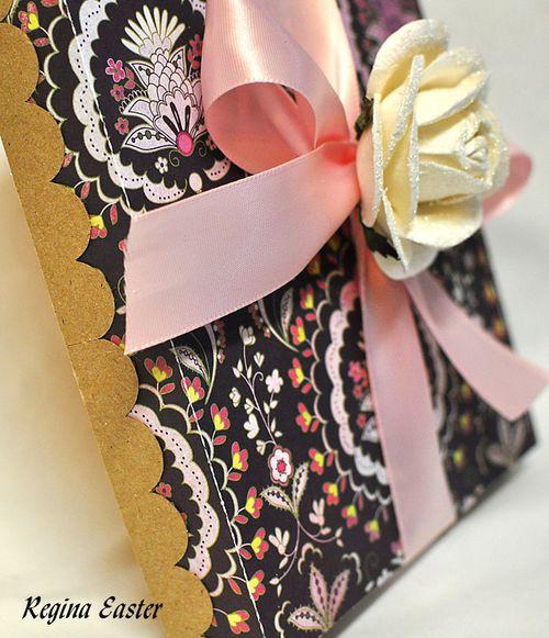 Flowers box