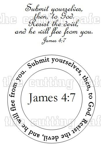 James 4 7
