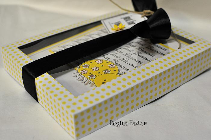 Critters box 1