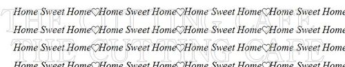 HOME SWEET HOME BACKGROUND