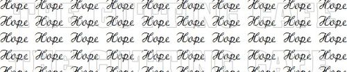 HOPE1