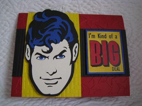 IM KIND OF A BIG DEAL....Donna Mundinger - IM KIND OF A BIG DEAL