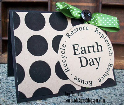 Happy earth day use as main picture amy tsuruta
