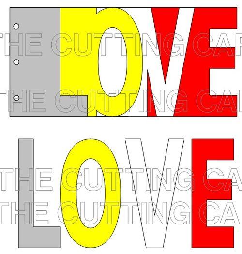 LOVE SENT
