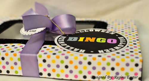 Bingo box 2