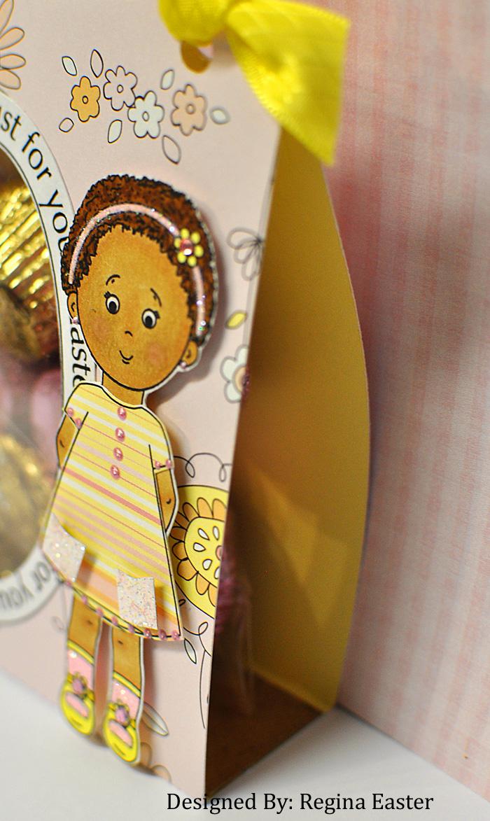Easter goody bag 1