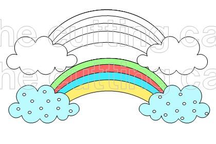 Rainbow large