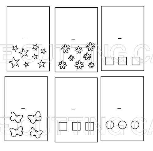 Window cards 3