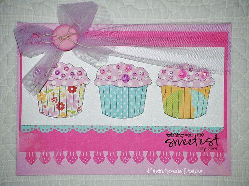 Regina cupcakes