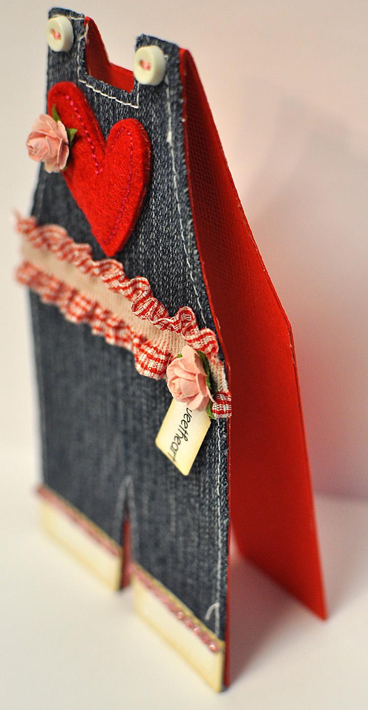 Sweetheart overalls 1