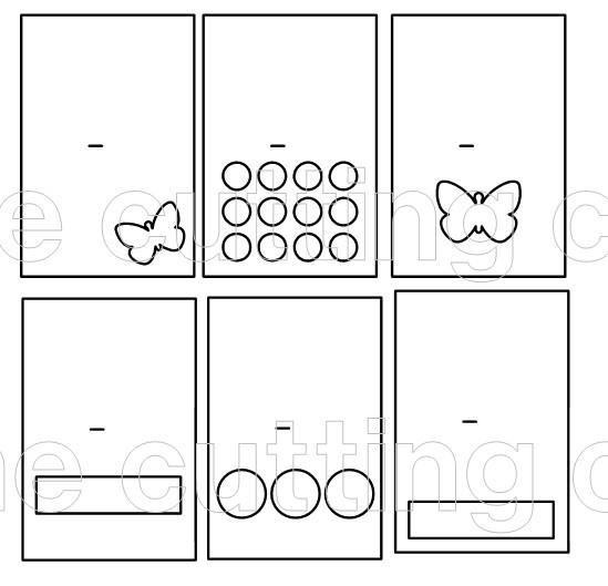 Window cards 2