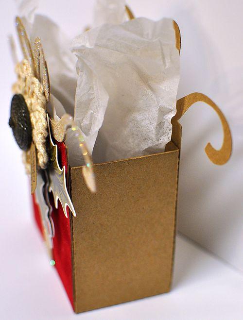PRESENT BOX1