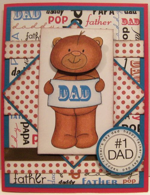 #1 DAD  Rhonda Zmikly several files