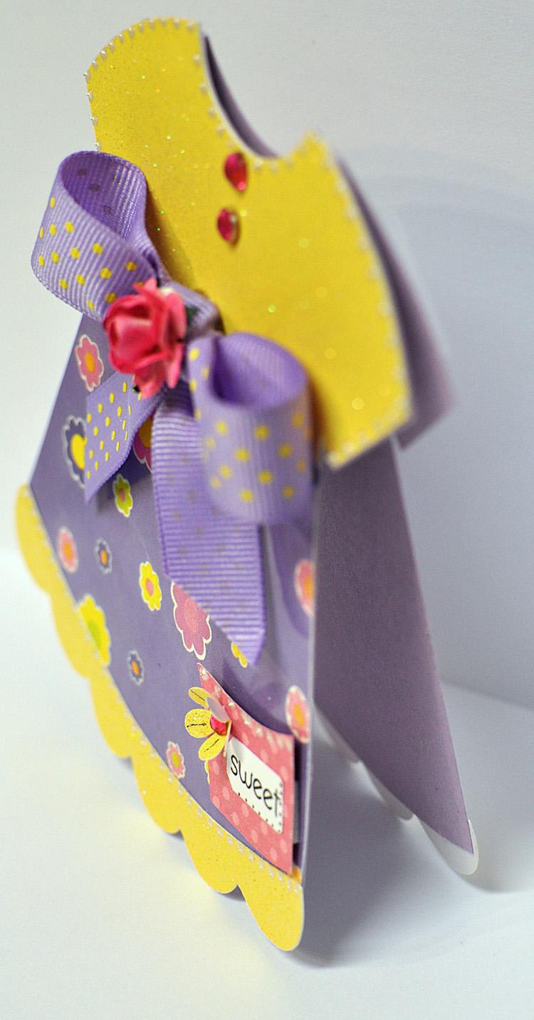 Sweet dress 1