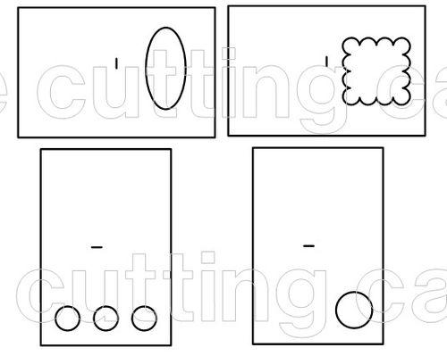 Window cards 1