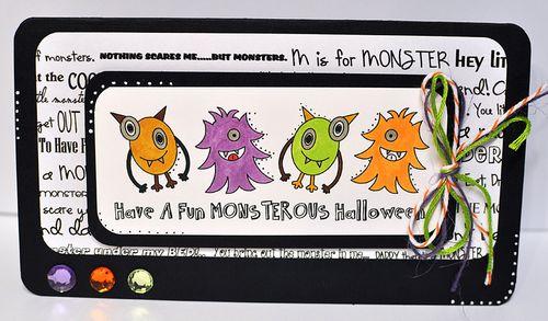 Monsterous bd
