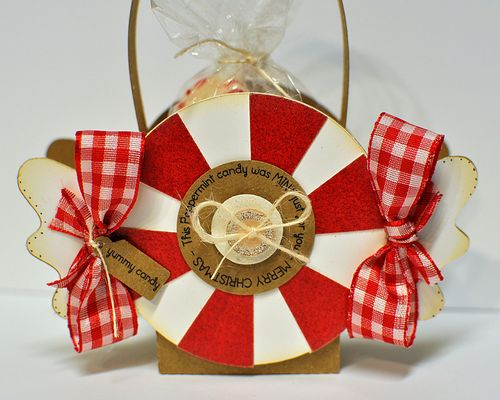 PEPPERMINT BOX