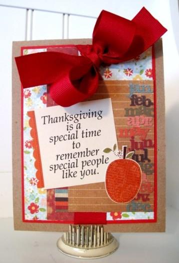 Thanksgiving  Laura Davis - Thanksgiving Day