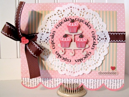 Laura  i love cupcakes