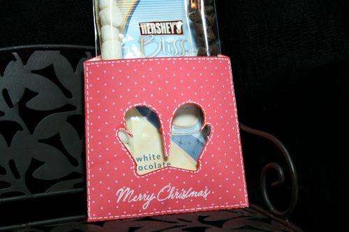 Merry Christmas - Janie Mckissick - Christmas pockets