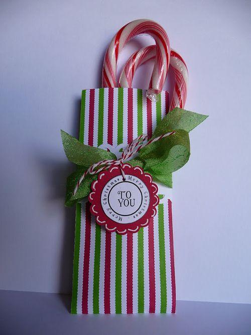 Merry Christmas - Jeri Thomas - Christmas pockets