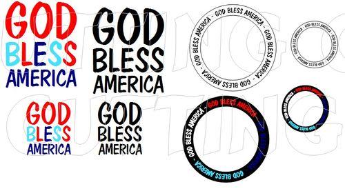 THE USA 5