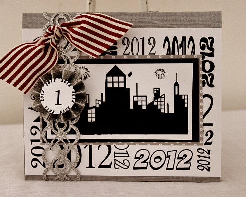 2012  Penny Shuberg - 2012 background