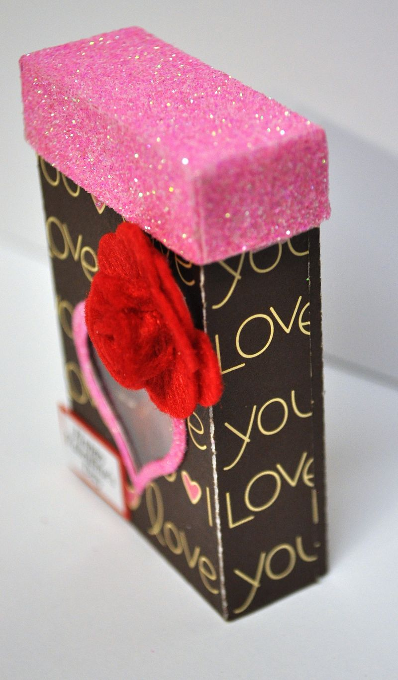 Valentine tic tac 1