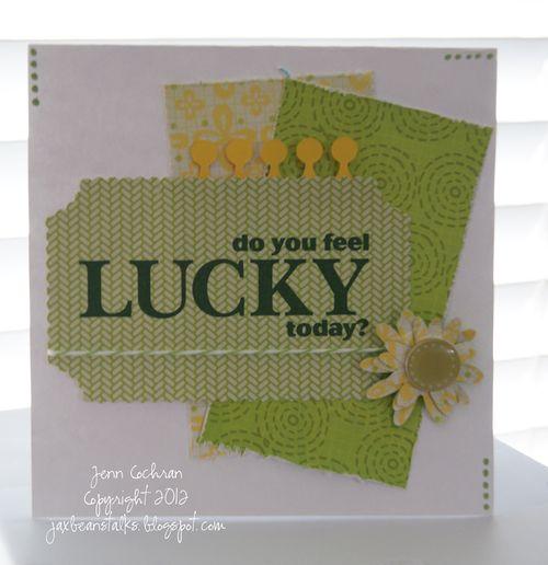 TCC Lucky-Jenn Cochran