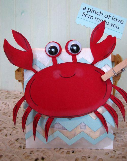 A Pinch of Love  Lori Hairston - Under the sea