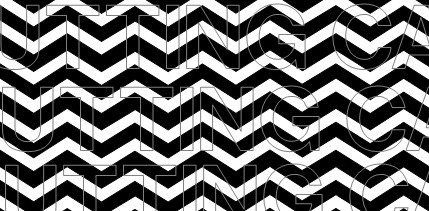 CHEVRON CUTTING FILE