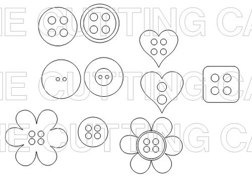 BUTTON TEMPLATES