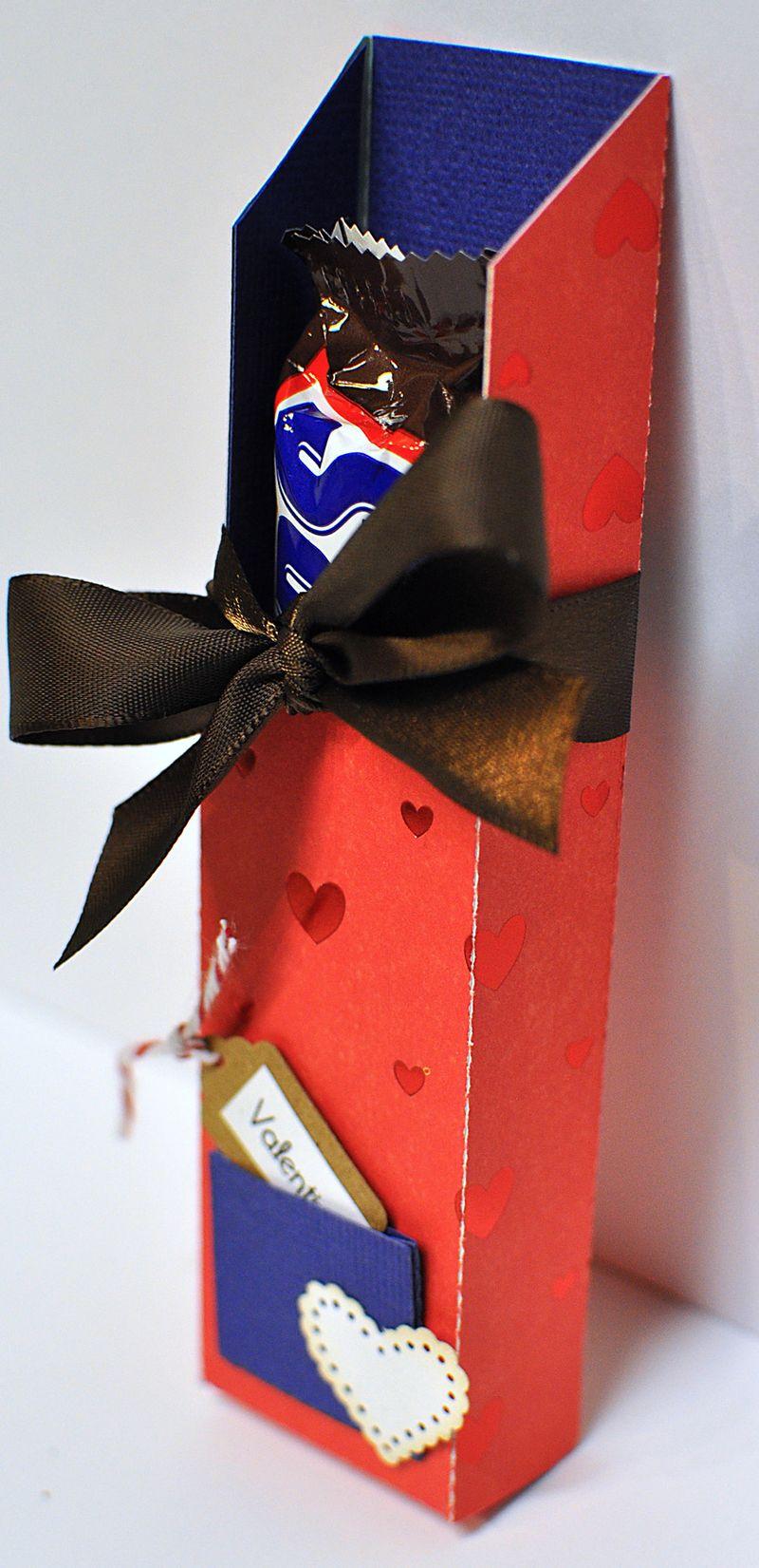 Candy box 1