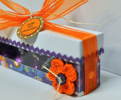 Purple hershey 1