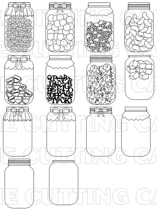 PLAIN JARS