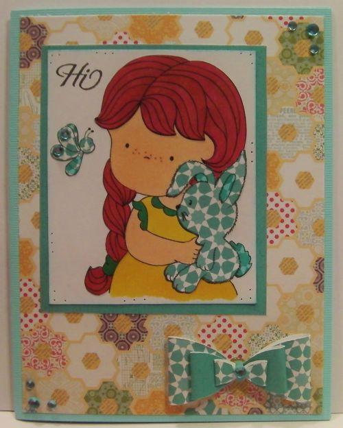 Hi  Rhonda Zmikly - bow tie ribbon template