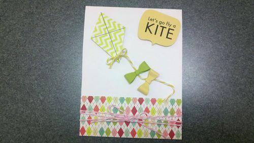 Lets go fly a kite  Kiimberly Morrow - bow tie ribbon template