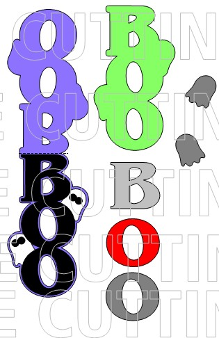BOO TALL