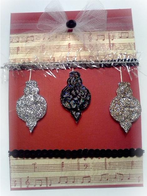 Ornaments  Jovita Torres - Christmas ornament fun