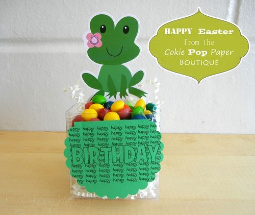 BIRTHDAY - Angi Barrs - Birthday fun