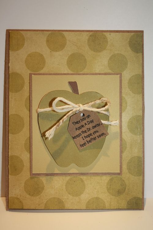 Apple a day - Tanya Alley - Apple box set