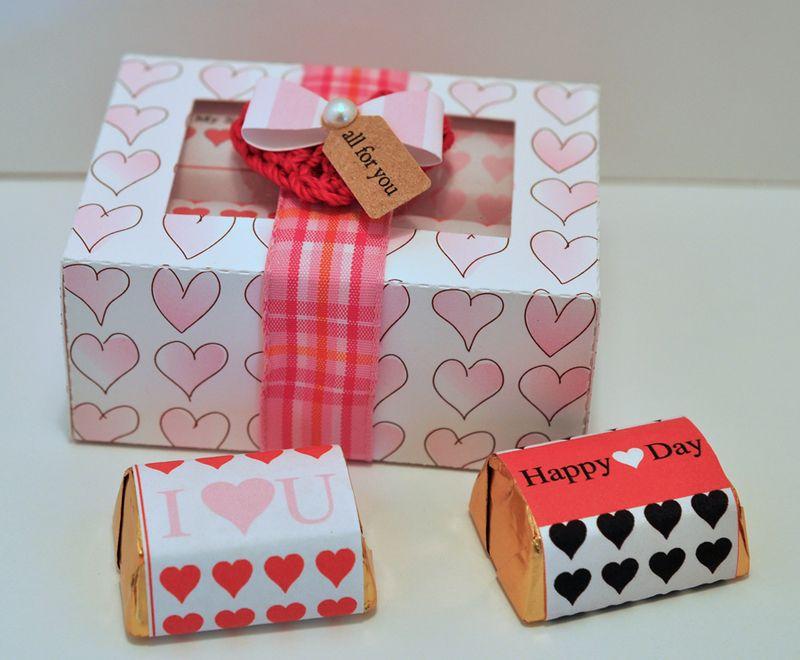 Nuget box 1