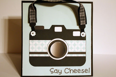 Say cheese -Tanya Alley - Polaroid and camera fun